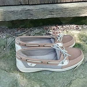 Sperry Top Sider size 9